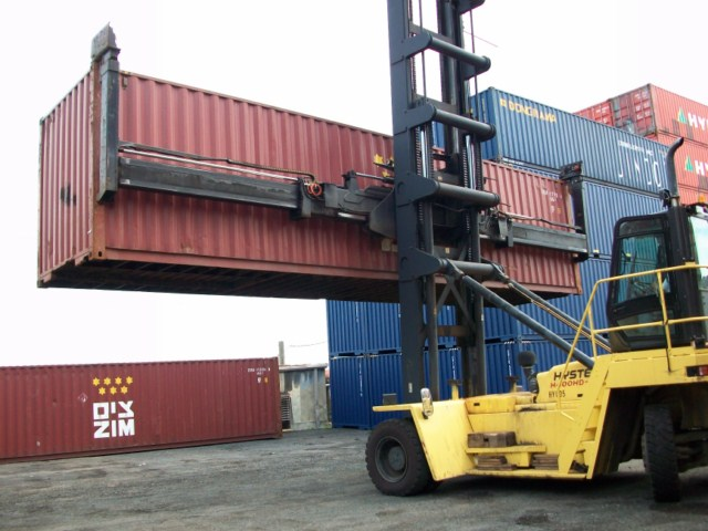cargo containers for sale illinois